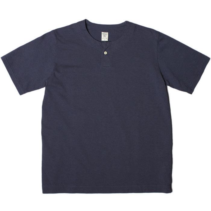 Jackman Henleyneck T-shirt 入荷_c0196434_13531076.jpg