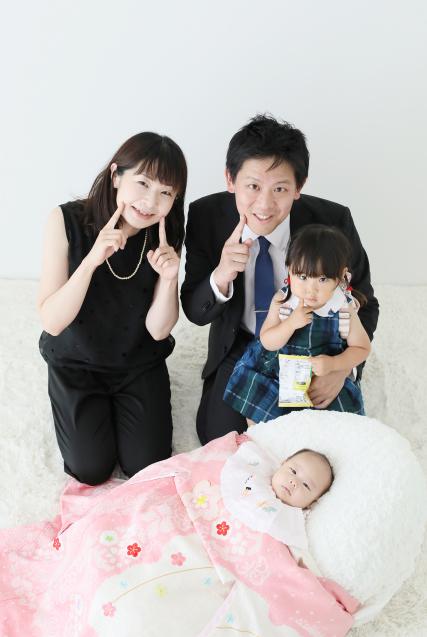 お宮参りとお姉ちゃん_d0375837_16535958.jpg