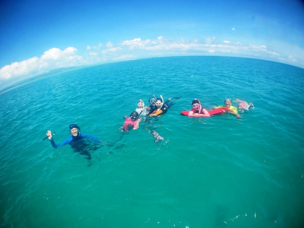 楽しい海でしたよ~♪_a0189838_05445214.jpg