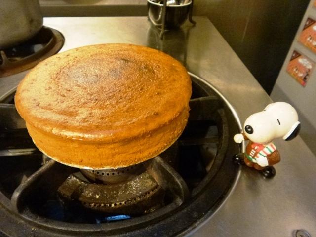 かぼちゃケーキ_e0230141_09003016.jpg