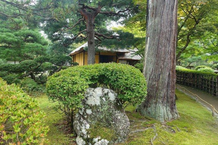 鶴ヶ城公園 茶室「麟閣」_c0112559_08330392.jpg