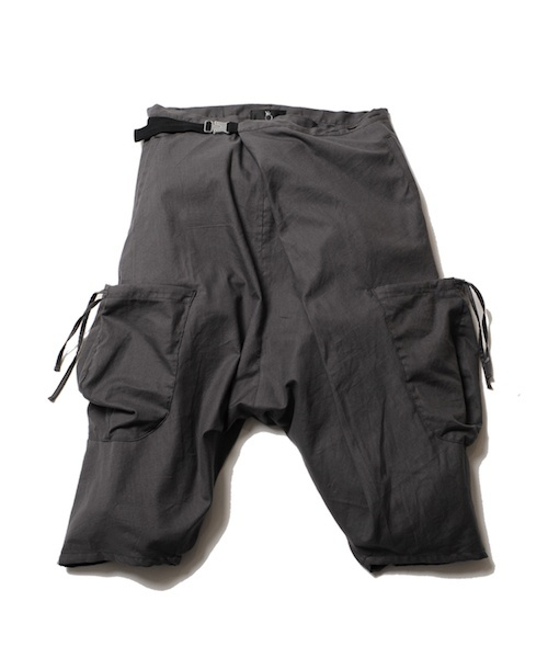 『 VIRGO  Crest pants 再入荷 』_e0122167_16272018.jpeg