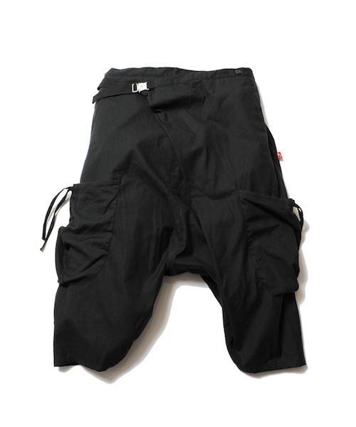 『 VIRGO  Crest pants 再入荷 』_e0122167_16273253.jpeg