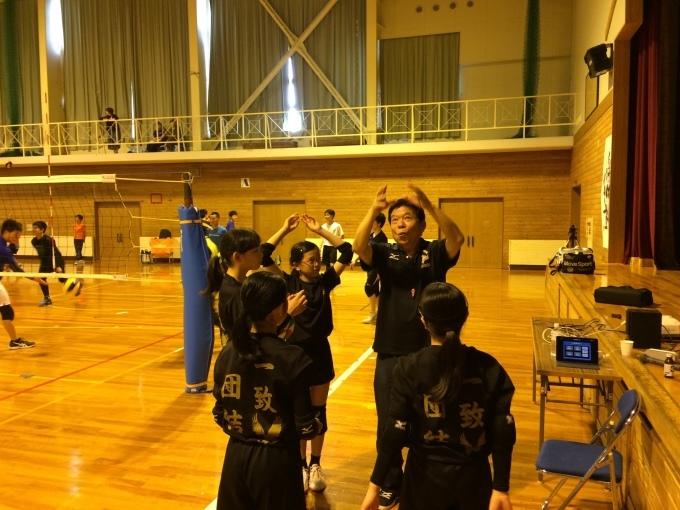 第2888話・・・バレー塾 in岩見沢_c0000970_11173875.jpg