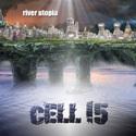 SPOCK\'S BEARDチックなプログレ・プロジェクト CELL15が遂にバンド作をリリース!_c0072376_20163638.jpg