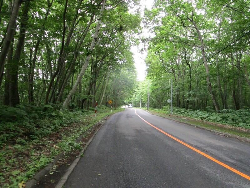68 日目【八雲町−函館】北海道最後の地、函館へ_e0201281_04593365.jpg