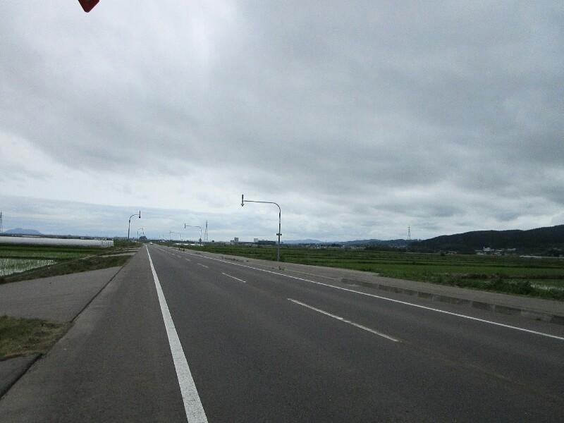 68 日目【八雲町−函館】北海道最後の地、函館へ_e0201281_05001063.jpg
