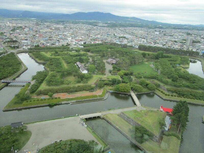 68 日目【八雲町−函館】北海道最後の地、函館へ_e0201281_05011009.jpg