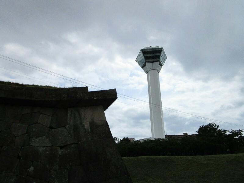 68 日目【八雲町−函館】北海道最後の地、函館へ_e0201281_05012162.jpg