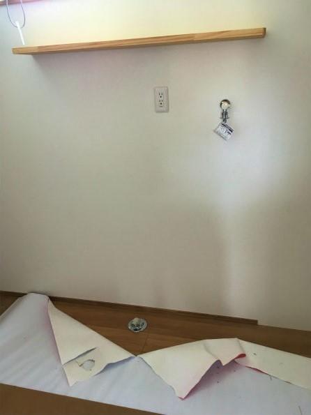 浜北中条 Sさんの家 ★給排水工事、外構工事_d0205883_12580771.jpg