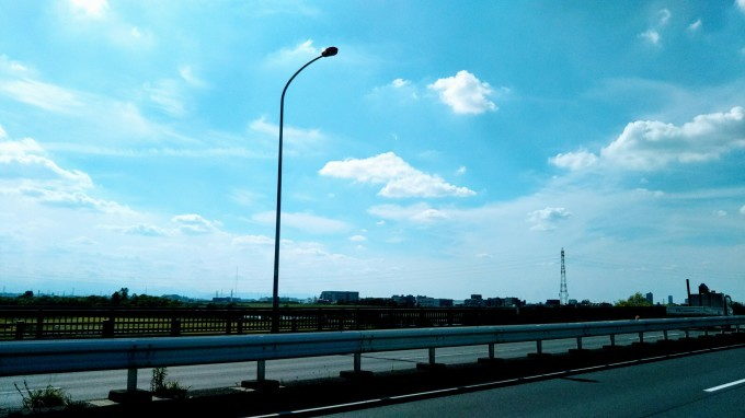 チャリで日本橋へ~帰還&番外編~_b0210688_13545763.jpg