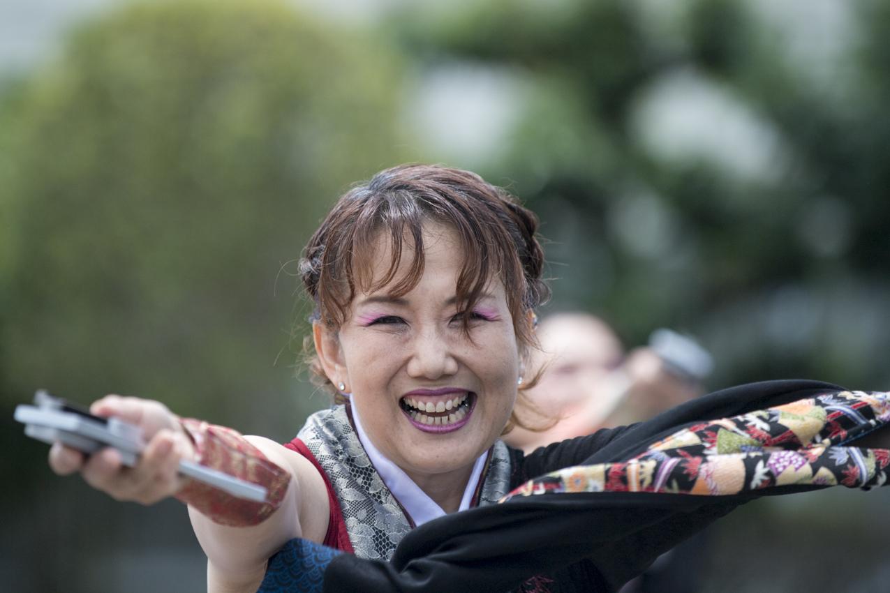 第5回横須賀よさこい「まじすか よこすか」『麗人艶舞乱れ打ち』_f0184198_21254193.jpg