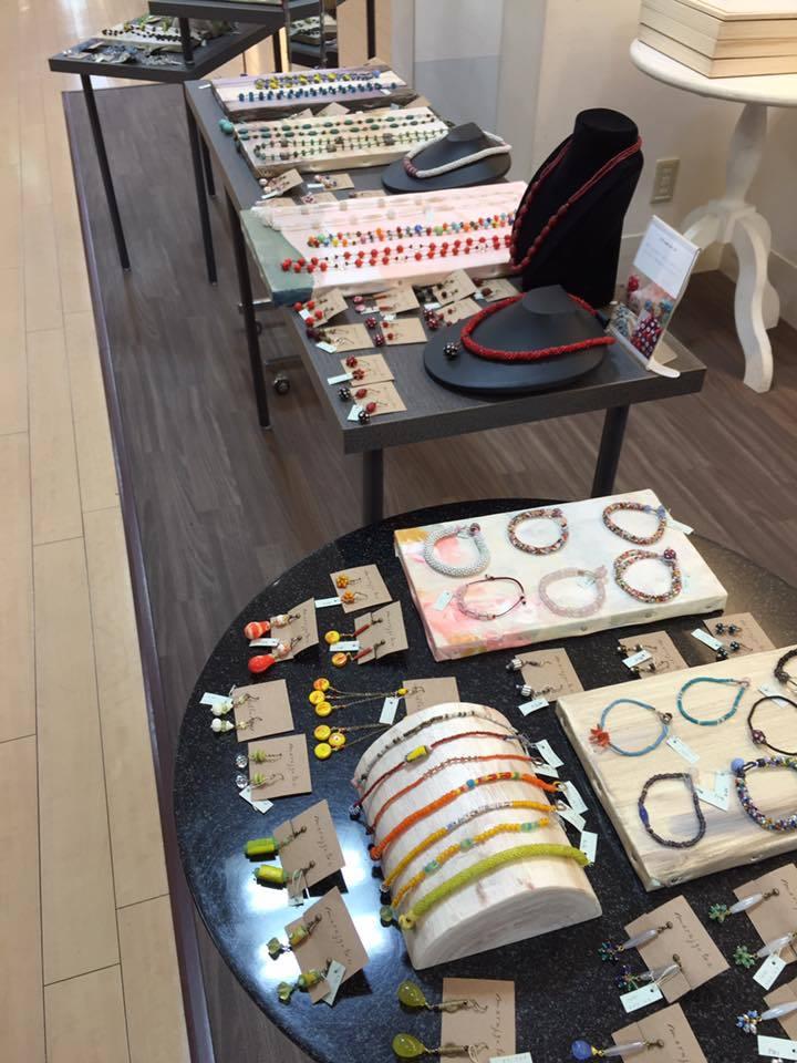 仙台 藤崎百貨店 POP UP 終了しました。_b0249499_22023880.jpg
