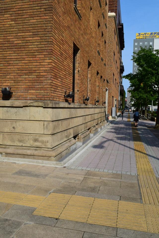 横浜中区日本大通りのTHE BAYS(昭和モダン建築再訪)_f0142606_12200347.jpg
