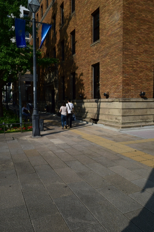 横浜中区日本大通りのTHE BAYS(昭和モダン建築再訪)_f0142606_12231637.jpg