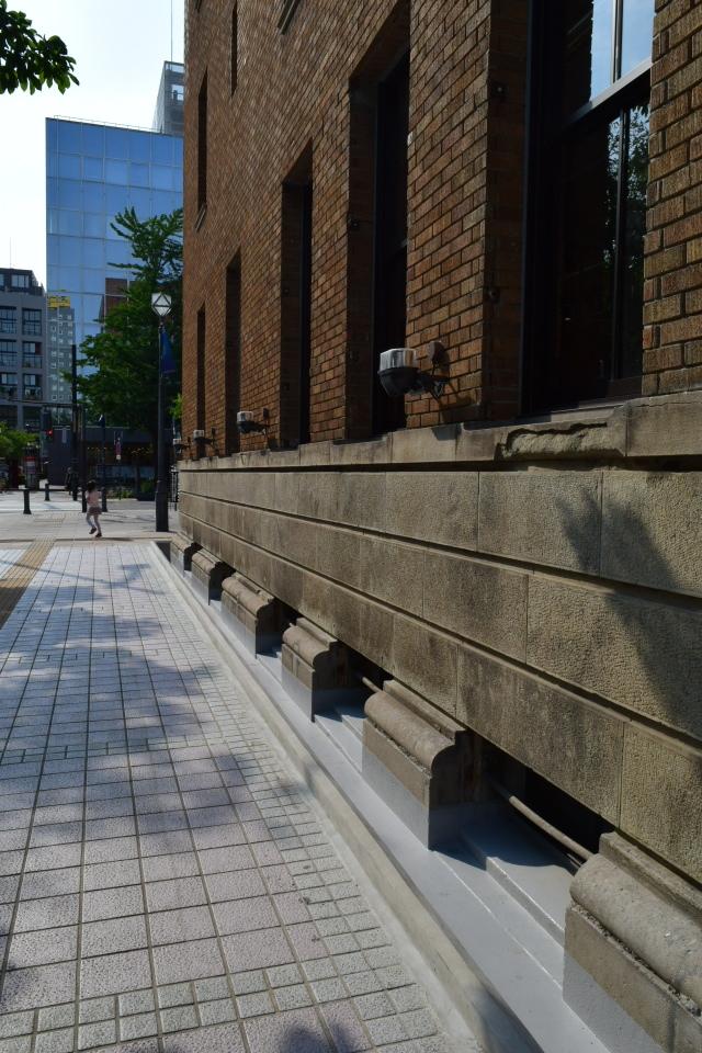 横浜中区日本大通りのTHE BAYS(昭和モダン建築再訪)_f0142606_12281846.jpg