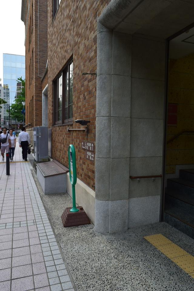 横浜中区日本大通りのTHE BAYS(昭和モダン建築再訪)_f0142606_12491242.jpg