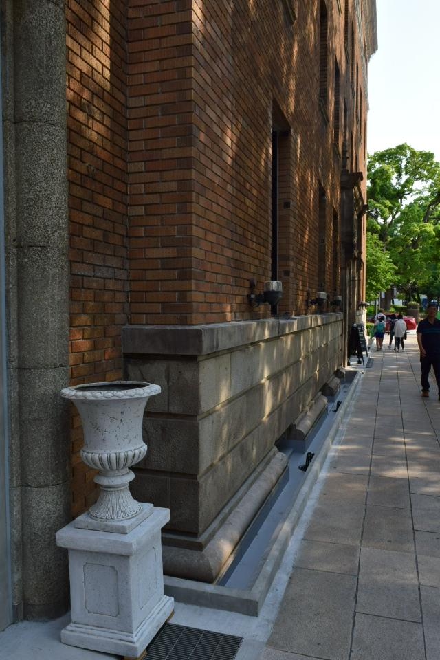 横浜中区日本大通りのTHE BAYS(昭和モダン建築再訪)_f0142606_13004532.jpg