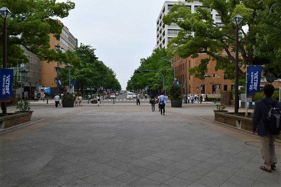 横浜中区日本大通りのTHE BAYS(昭和モダン建築再訪)_f0142606_13184519.jpg
