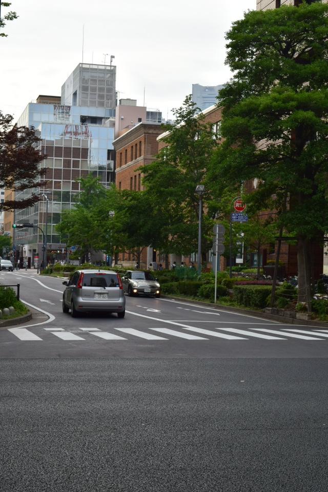 横浜中区日本大通りのTHE BAYS(昭和モダン建築再訪)_f0142606_13191695.jpg