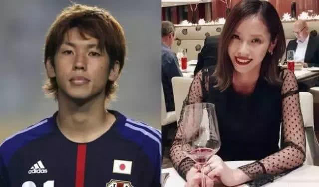 ロシアW杯番外編:日本代表の妻たち→美人ぞろいだな!?_a0348309_9523290.jpg