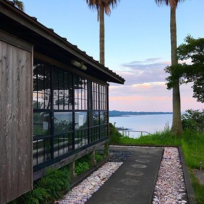 長崎&五島列島2017/福江島3 椿茶屋_b0035734_16214258.jpg