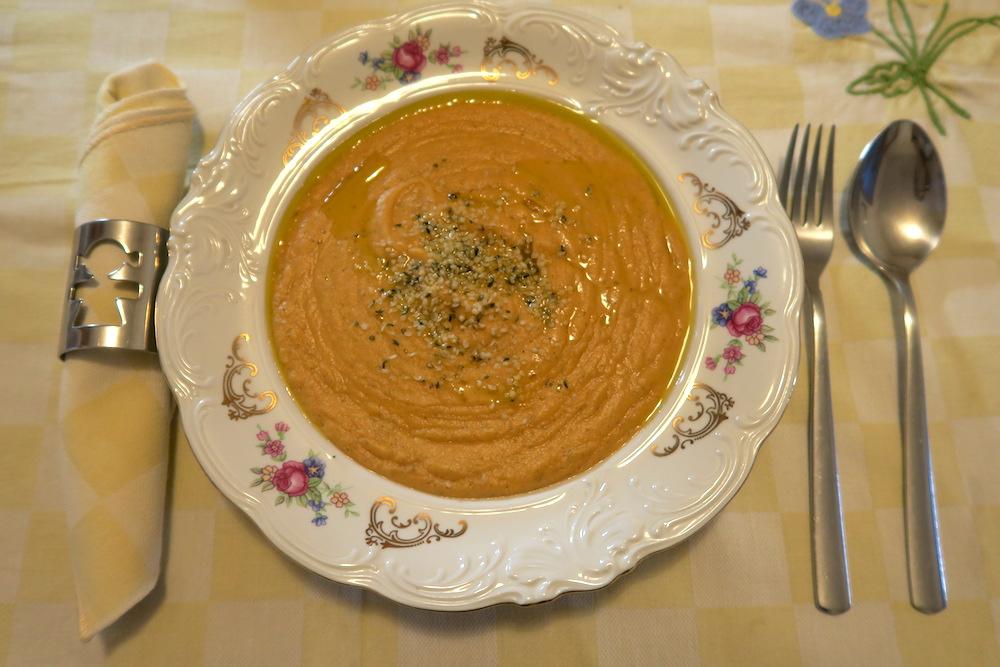 ひよこ豆スープと夫とわたし_f0234936_621127.jpg