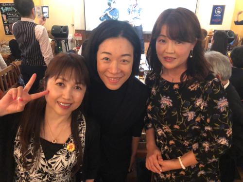 東京の1dayセミナーにGo!_e0292546_05100498.jpg