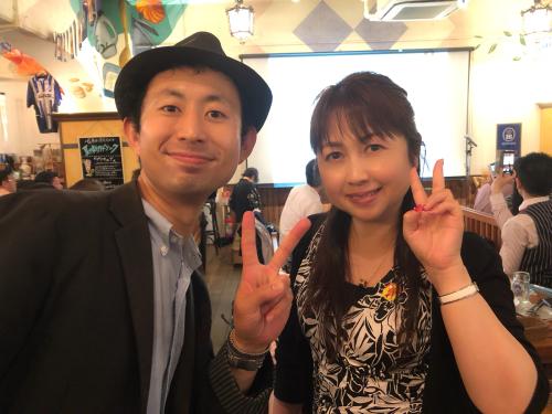 東京の1dayセミナーにGo!_e0292546_05100532.jpg