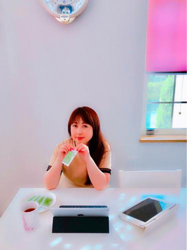 新発売のLoquat tea_e0292546_05413315.jpg
