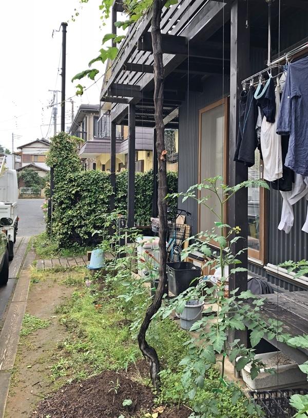 『東船橋の家Ⅱ』10年点検_c0019551_21274895.jpg