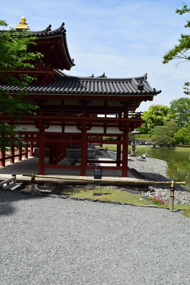 京都府宇治市の平等院鳳凰堂_a0110756_16471022.jpg