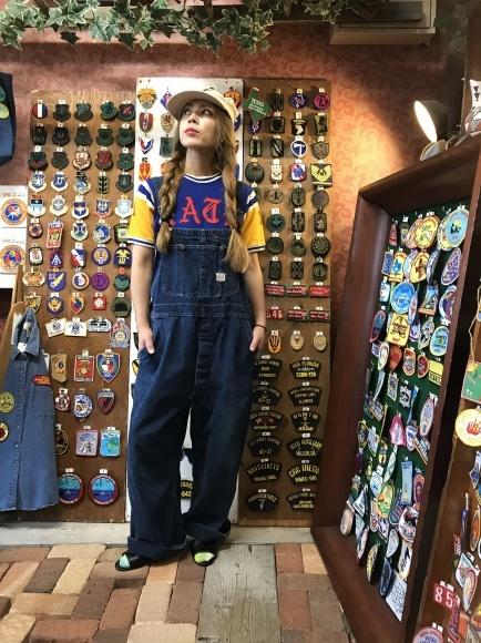 vintage teeコーデ☆_a0108963_02420240.jpg