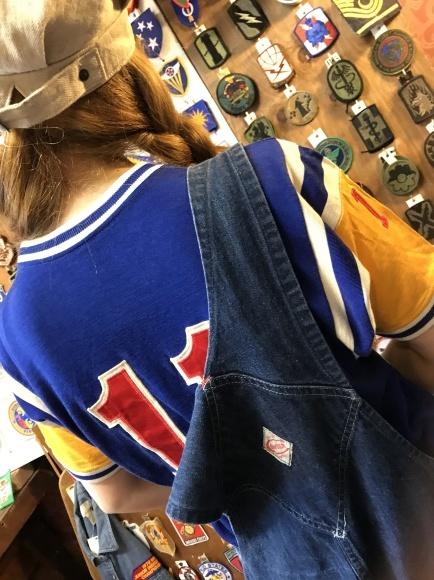 vintage teeコーデ☆_a0108963_02422752.jpg