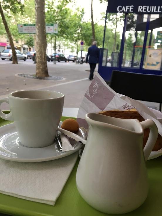 暮らすような旅2018〜パリ最終日、のはずだった!旅にトラブルはつきもの(@_@)_c0274374_00303771.jpeg