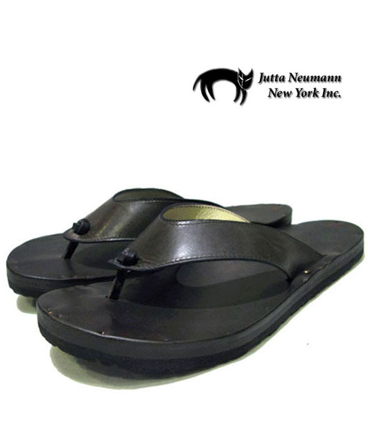 Jutta Neumann Leather Sandals !!_d0187983_20453831.jpg