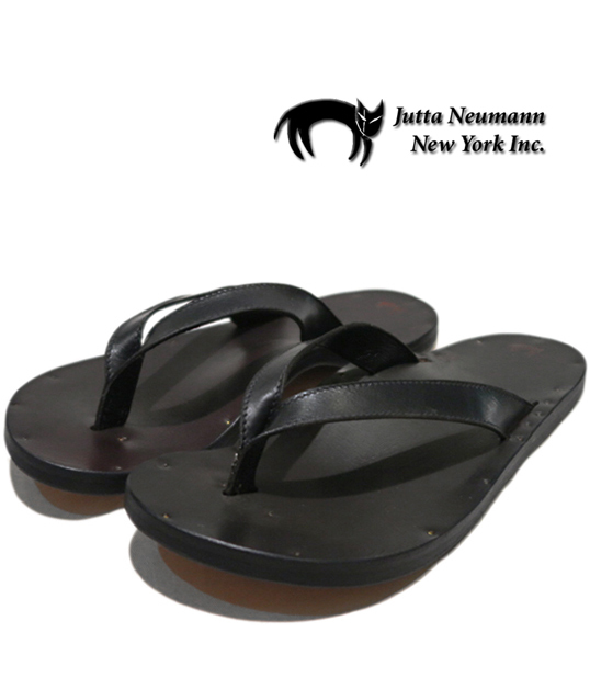 Jutta Neumann Leather Sandals !!_d0187983_20453877.jpg