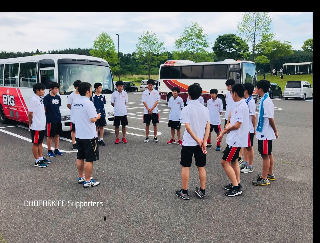 【CLUB YOUTH U-15】vs FC宮城 June 30, 2018_c0365198_20305267.jpg