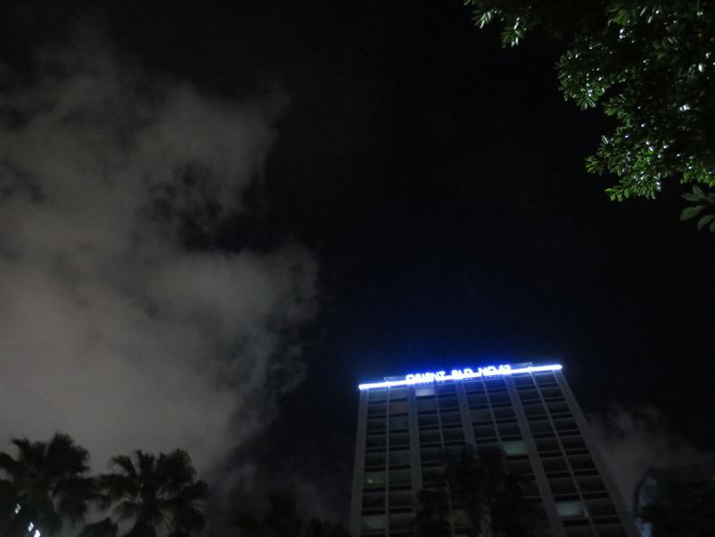 ■雲の変幻──週替わりの夕暮れ[6/28-7/1]_d0190217_22371420.jpg