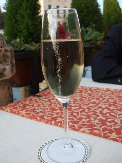 ベネツィア 💙 ホテルでアペリティフ~ディナーへ~_e0303431_14514765.jpg