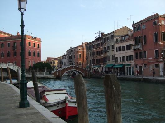 ベネツィア 💙 ホテルでアペリティフ~ディナーへ~_e0303431_14534828.jpg