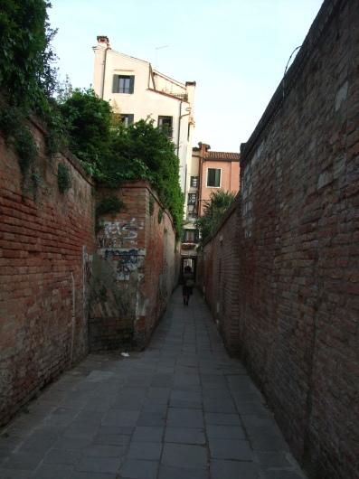 ベネツィア 💙 ホテルでアペリティフ~ディナーへ~_e0303431_14591367.jpg