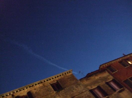 ベネツィア 💙 お気に入りのレストラン🍴クアトロフェッリでディナー_e0303431_15170501.jpg