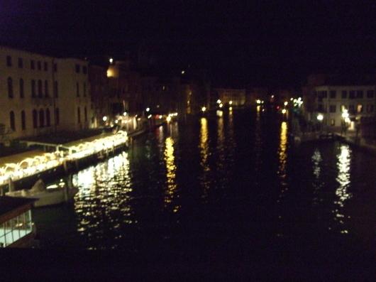 ベネツィア 💙 お気に入りのレストラン🍴クアトロフェッリでディナー_e0303431_15172745.jpg