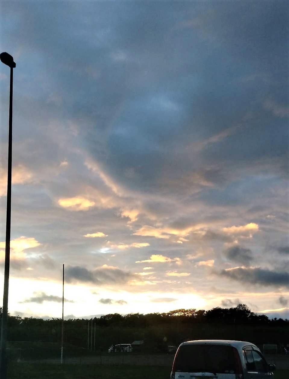 《空と雲》一歩外へ…。~天が伝えてくれること~_b0298740_14050954.jpg