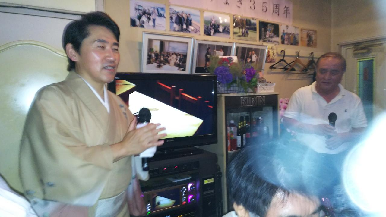 横浜ゆうなぎさん35周年のお祝い_d0051146_0183753.jpg