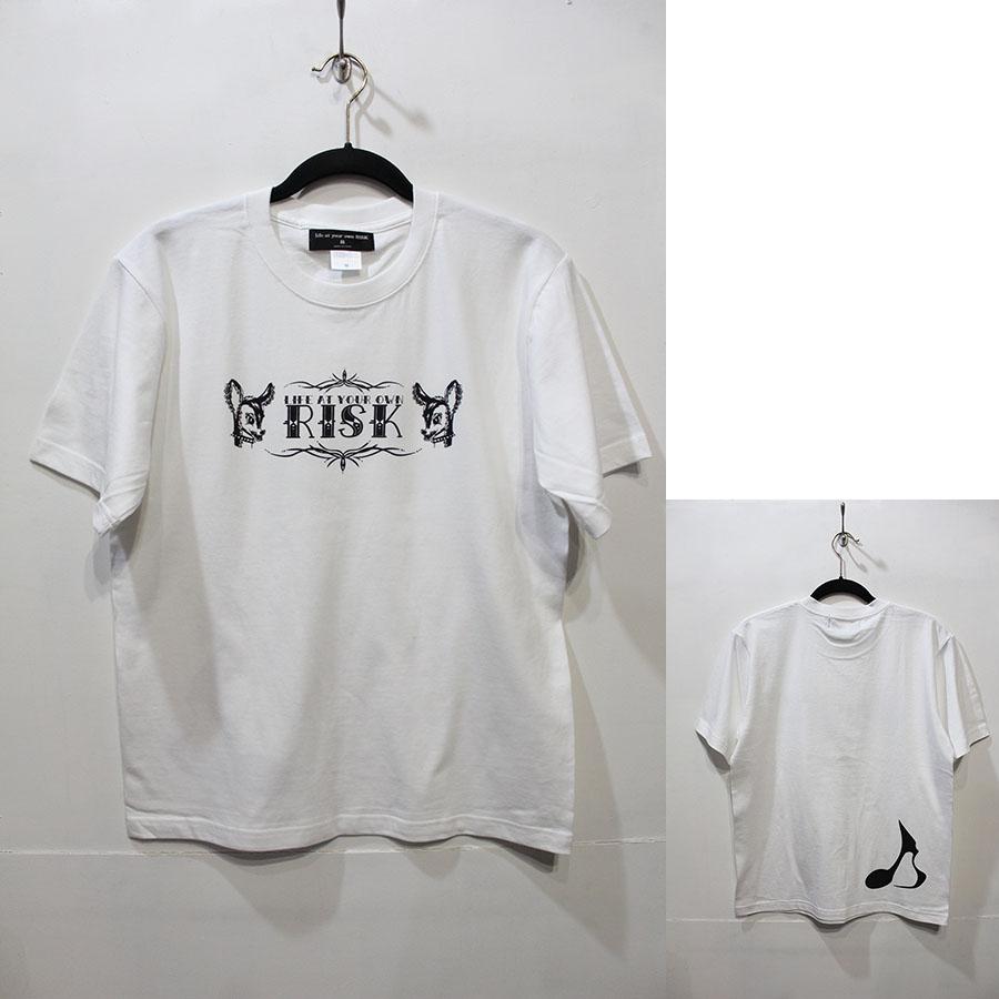 「BAMBI LOGO S/S tee」入荷とお知らせ_e0293755_12204865.jpg