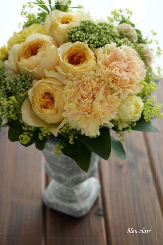 バラをたっぷりと♪_b0270372_12020579.jpg