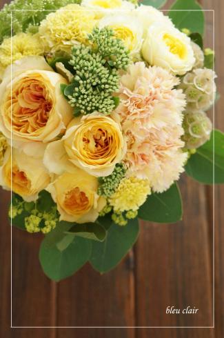バラをたっぷりと♪_b0270372_12102452.jpg