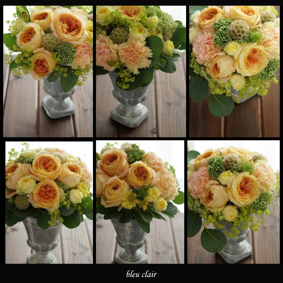 バラをたっぷりと♪_b0270372_12121863.jpg